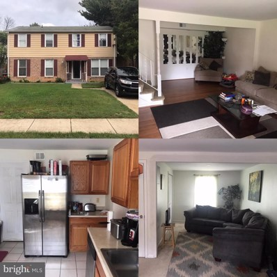 4820 Wheeler Road, Oxon Hill, MD 20745 - #: 1009993872