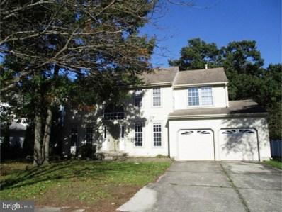 189 Breckenridge Drive, Sicklerville, NJ 08081 - MLS#: 1009993946