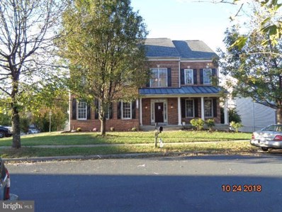 21100 Tulip Poplar Way, Germantown, MD 20876 - MLS#: 1009994012
