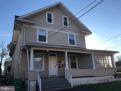 503 Radnor Avenue UNIT 2, Baltimore, MD 21212 - #: 1009994036