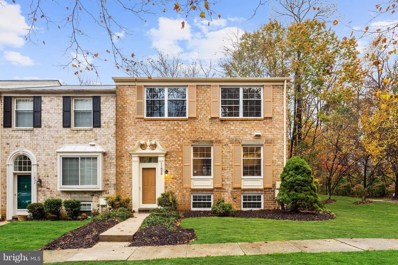 11830 New Country Lane, Columbia, MD 21044 - #: 1009994162