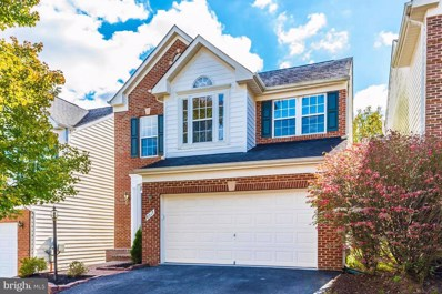 8017 George Fox Place, Lorton, VA 22079 - #: 1009994170