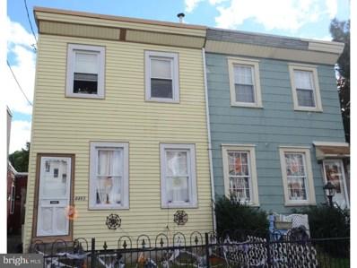 4465 Salmon Street, Philadelphia, PA 19137 - #: 1009994222