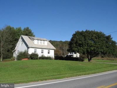 3246 Winchester Grade Road, Berkeley Springs, WV 25411 - #: 1009994240