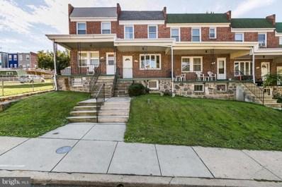 1303 Union Avenue, Baltimore, MD 21211 - #: 1009994250