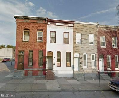 1735 N Fulton Avenue, Baltimore, MD 21217 - MLS#: 1009994254