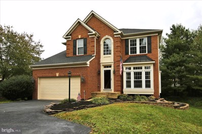 7631 Covewood Court, Gainesville, VA 20155 - #: 1009994266