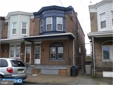 1164 Everett Street, Camden, NJ 08104 - MLS#: 1009994294