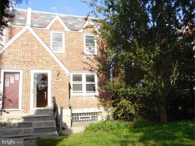 1017 Longshore Avenue, Philadelphia, PA 19111 - MLS#: 1009994418