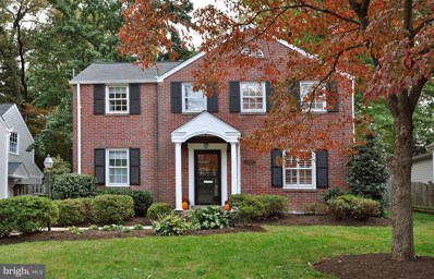 5703 Gloster Road, Bethesda, MD 20816 - MLS#: 1009994426