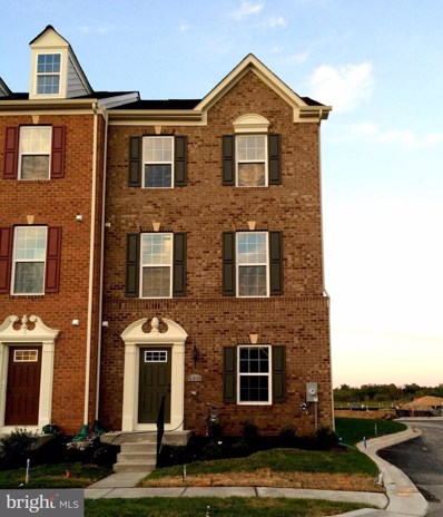 5316 Settling Pond Lane, Greenbelt, MD 20770 - #: 1009994442