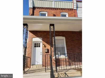 122 N Millick Street, Philadelphia, PA 19139 - #: 1009994584