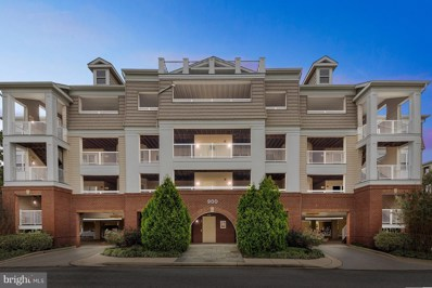 911 Oyster Bay Place UNIT 204, Dowell, MD 20629 - MLS#: 1009994588