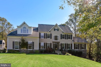 17266 Flint Farm Drive, Round Hill, VA 20141 - #: 1009994602