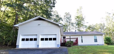 107 Walnut Ridge Drive, Stafford, VA 22556 - #: 1009994634