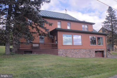 214 Bull Valley Road, Aspers, PA 17304 - #: 1009994642