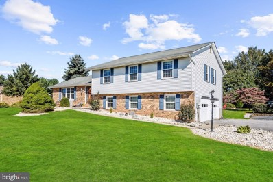 2210 Dulany Terrace, Westminster, MD 21157 - #: 1009994754