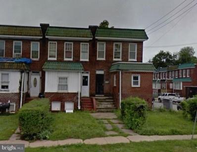 4140 Reisterstown Road, Baltimore, MD 21215 - MLS#: 1009994892