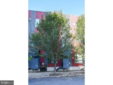 1706 Tulip Street UNIT 3, Philadelphia, PA 19125 - MLS#: 1009997184