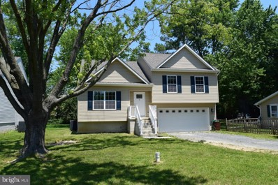 1815 Church Hill Lane, Chester, MD 21619 - MLS#: 1009997196