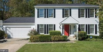 1404 Hunting Wood Road, Annapolis, MD 21403 - #: 1009997210