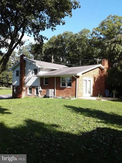 1812 Leafmore Road, Chambersburg, PA 17202 - #: 1009997280