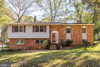 1139 Claire Road, Crownsville, MD 21032 - MLS#: 1009997288