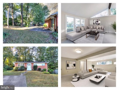 4810 Allenby Road, Fairfax, VA 22032 - #: 1009997364