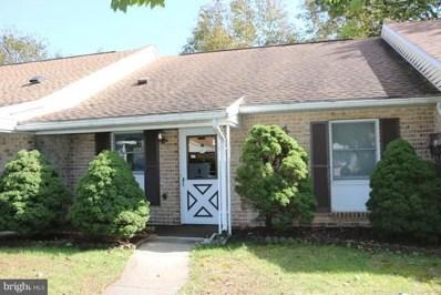 854 Rustic Hill Drive, Chambersburg, PA 17201 - MLS#: 1009997374