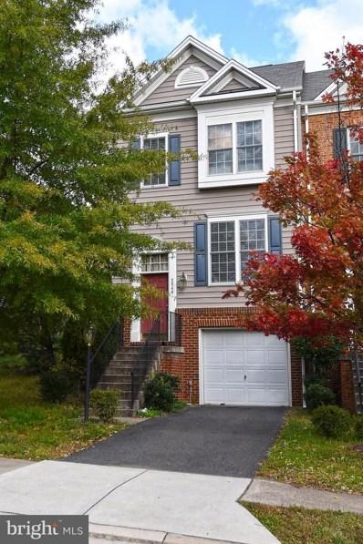 2540 Oak Tree Lane, Woodbridge, VA 22191 - MLS#: 1009997384
