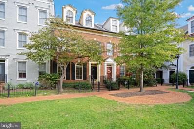 417 Cook Street, Alexandria, VA 22314 - MLS#: 1009997506