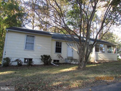 1490 Elm Road, Saint Leonard, MD 20685 - MLS#: 1009997530