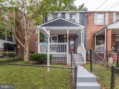 724 Faraday Place NE, Washington, DC 20017 - MLS#: 1009997578