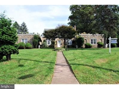317 W Cheltenham Avenue, Elkins Park, PA 19027 - MLS#: 1009997618