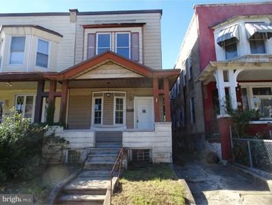 5622 McMahon Street, Philadelphia, PA 19144 - MLS#: 1009997642