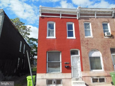 1716 Rutland Avenue, Baltimore, MD 21213 - MLS#: 1009997654