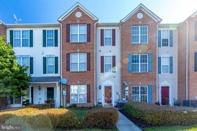 3805 Eldbridge Terrace, Bowie, MD 20716 - MLS#: 1009997674