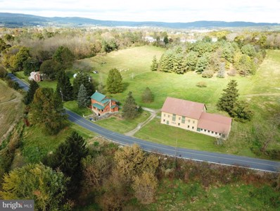 214 Bull Valley Road, Aspers, PA 17304 - #: 1009997728