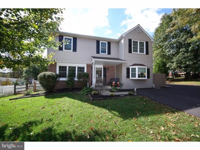 1502 Liberty Bell Drive, Harleysville, PA 19438 - MLS#: 1009997748