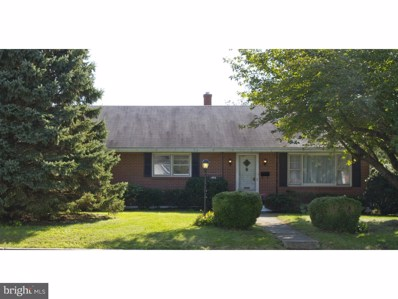 454 Highland Avenue, Kutztown, PA 19530 - MLS#: 1009997754