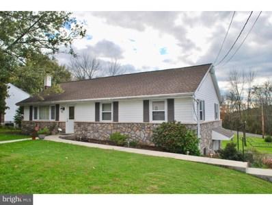 6350 Daniel Boone Road, Birdsboro, PA 19508 - MLS#: 1009997778
