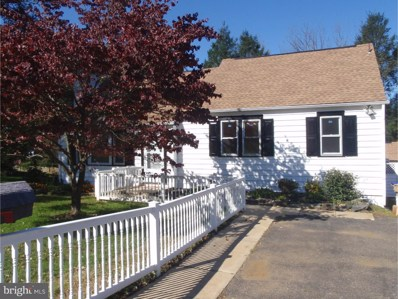 116 Chestnut Street, Newtown Square, PA 19073 - #: 1009997782