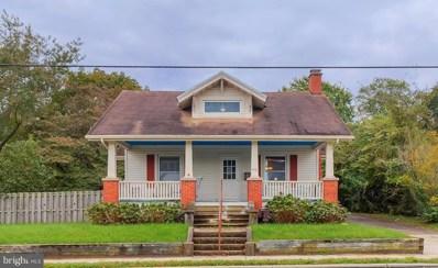 912 SE Front Street, Milford, DE 19963 - #: 1009997814