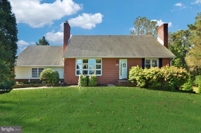 1702 Belvue Drive, Forest Hill, MD 21050 - MLS#: 1009997896