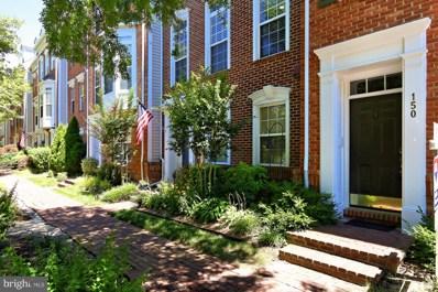 150 Martin Lane, Alexandria, VA 22304 - MLS#: 1009997898