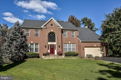 4310 Mission Court, Alexandria, VA 22310 - MLS#: 1009997958