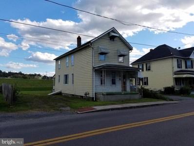 279 Veterans Memorial Highway, Ridgeley, WV 26753 - #: 1009997974