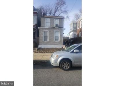 4826 Hawthorne Street, Philadelphia, PA 19124 - MLS#: 1009997996
