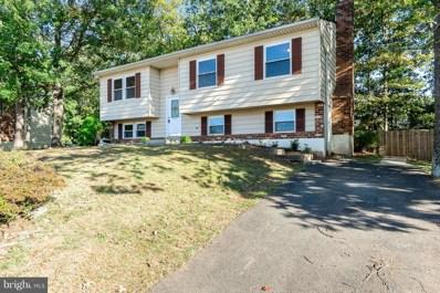9073 Landgreen Street, Manassas, VA 20110 - MLS#: 1009998014