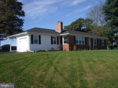 370 Old Bachmans Valley Road, Westminster, MD 21157 - MLS#: 1009998042